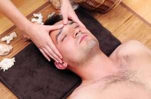 עידית מורנו בוניטה המרכז לקוסמטיקה ופיתוח - טיפול פנים לגבר ברמת גן